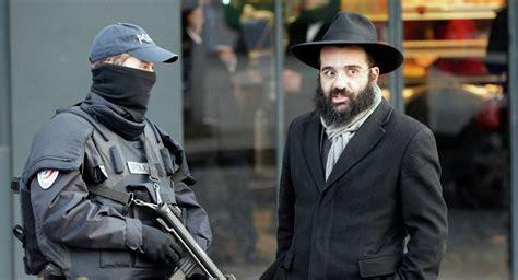 Los judíos se sienten más seguros en Europa del Este que ...