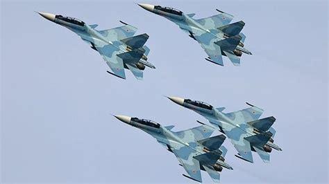 Los «juegos de guerra» entre aviones rusos y de EE.UU ...