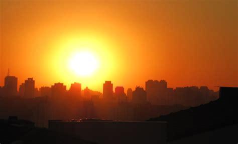 Los lugares habitados más calurosos del mundo   Sixtblog.es
