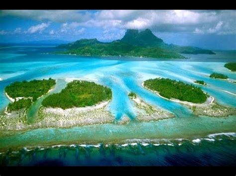 Los lugares mas asombrosos del Mundo. // 30 paisajes ...