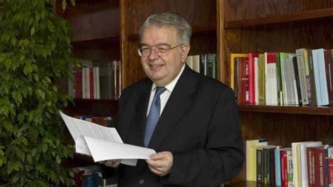 Los magistrados del sector mayoritario harán a González ...