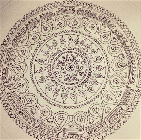 Los Mandalas: ¿Qué son y qué significan sus formas y ...