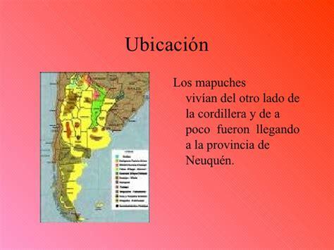 Los Mapuches Constanza Julia Sofia