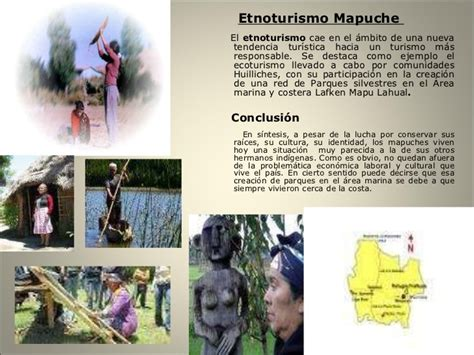 Los Mapuches Powerpoint