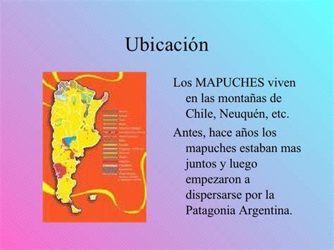 Los Mapuches Yakelin Rocio
