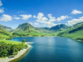 Los maravillosos paisajes del Lake District ya son ...