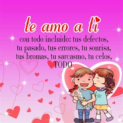 Los Mas Hermosos Mensajes De Amor Sincero | Mensajes y ...