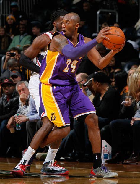 Los máximos anotadores de la historia de la NBA