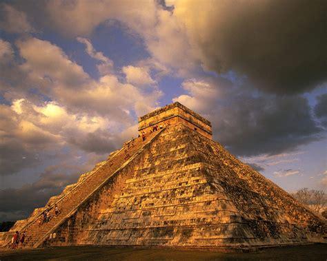 Los Mayas ¿ Cómo desaparecieron ? - Taringa!