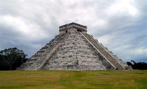 Los Mayas Cultura Precolombina Historia Ubicación
