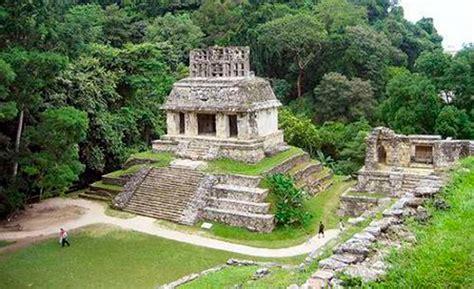Los Mayas: El enigma de las ciudades perdidas - Diario La ...