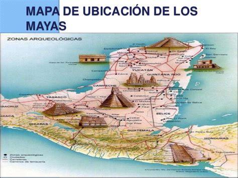 Los mayas mariagabriela araña 1