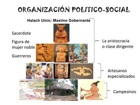 Los mayas mi presentacion