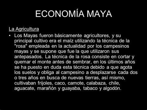 Los Mayas. - ppt descargar