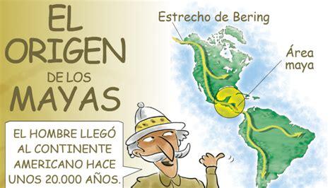 LOS MAYAS – Covo
