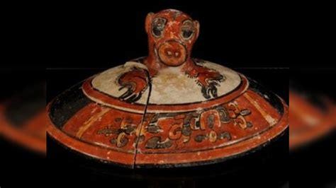 Los mayores hallazgos arqueológicos de 2010, según la ...