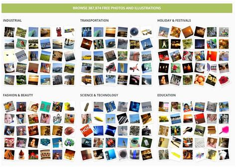Los mejores bancos de imágenes gratuitos: Compartimos los ...