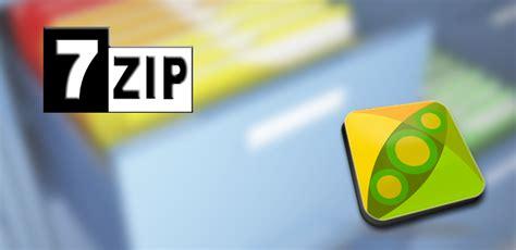 Los mejores compresores para comprimir y cifrar archivos ...