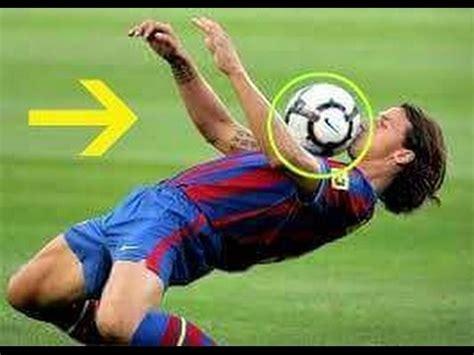 Los Mejores Controles De Balón En El Fútbol   YouTube