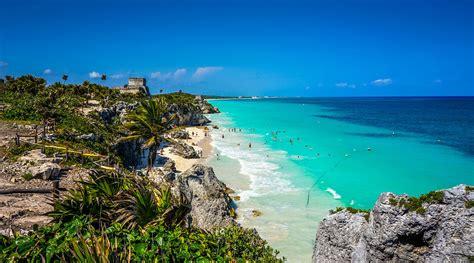 Los mejores destinos de playa en México : Malinalco