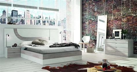 Los mejores dormitorios matrimonio y adulto de Muebles ...