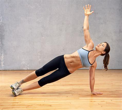 Los mejores ejercicios para bajar barriga ...