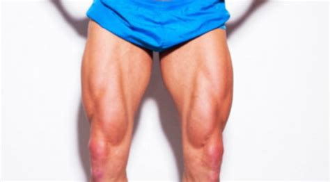 Los mejores ejercicios para piernas   ViviendoSanos.com