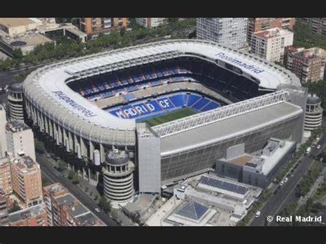LOS MEJORES ESTADIOS DEL MUNDO. 2012 ~ MMega Futbol ...