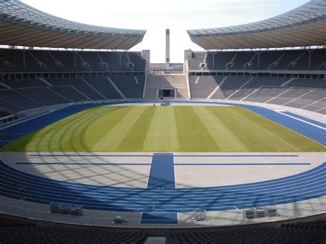 Los mejores estadios del mundo - Deportes - Taringa!