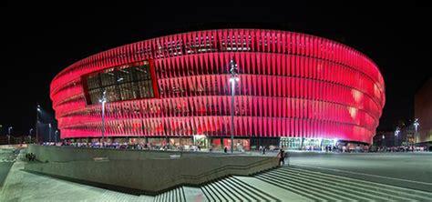 Los mejores estadios del mundo, según el World ...