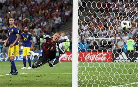 Los mejores goles de la primera parte del mundial de Rusia ...