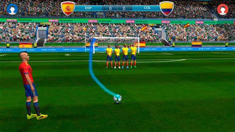 Los mejores juegos de Android para disfrutar del Mundial ...