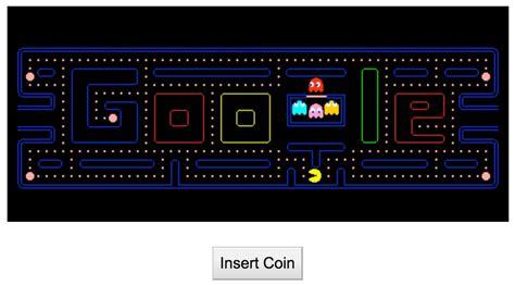 Los mejores juegos de Google a los que puedes seguir jugando