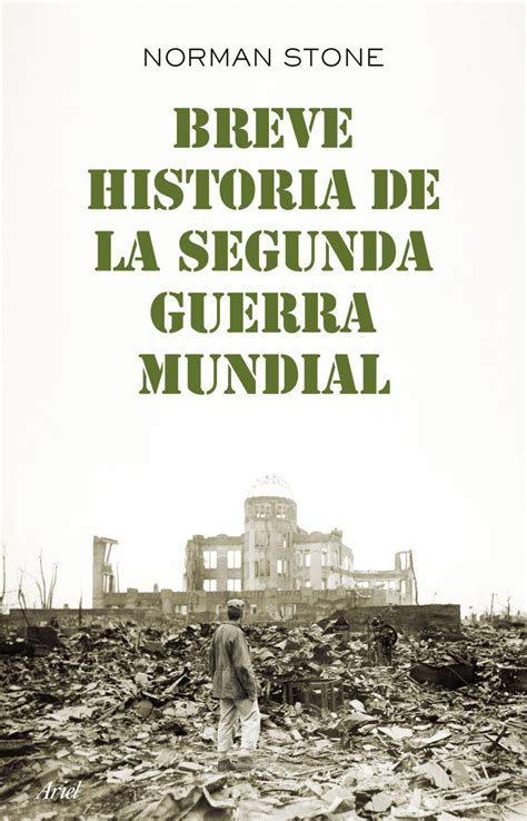 Los mejores libros historia Segunda Guerra Mundial