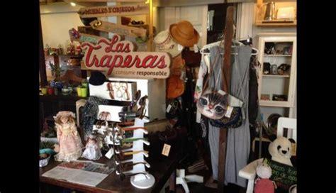 Los mejores lugares para comprar ropa vintage en Lima ...