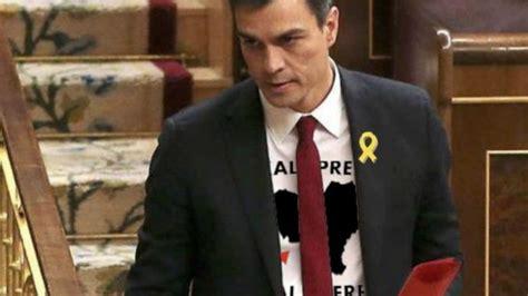 Los mejores memes de Pedro Sánchez tras ser elegido ...