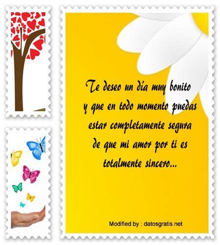 Los Mejores Mensajes De Buenos Días Para Tu Amor | Frases ...
