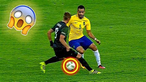 Los Mejores Momentos del Fútbol (HUMILLACIONES, JUGADAS ...