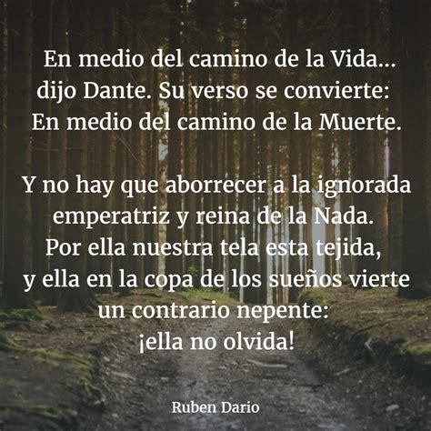 Los mejores poemas de RUBÉN DARÍO 【Versos】
