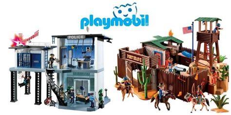Los mejores precios de los Playmobil para regalar estas ...