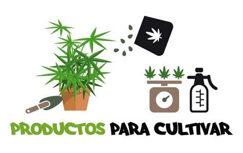 Los mejores productos para cultivar marihuana | Cultivando ...