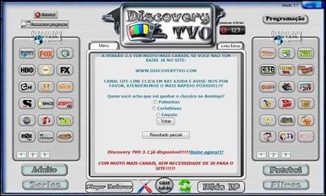 Los mejores programas gratuitos para ver TV en la PC