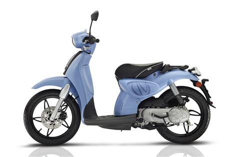 Los mejores scooter 2018   Moto1Pro
