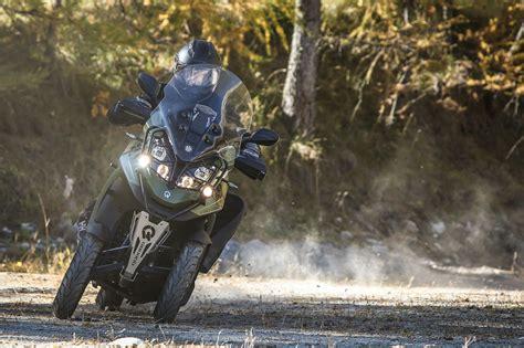Los mejores scooter de tres ruedas 2018 | Moto1Pro