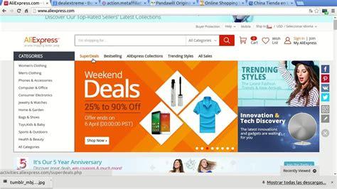 Los mejores sitios para comprar por internet en China ...