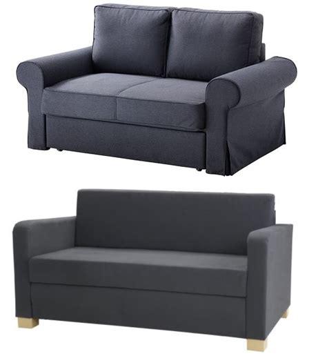 Los mejores sofás cama IKEA: una opción barata y ...