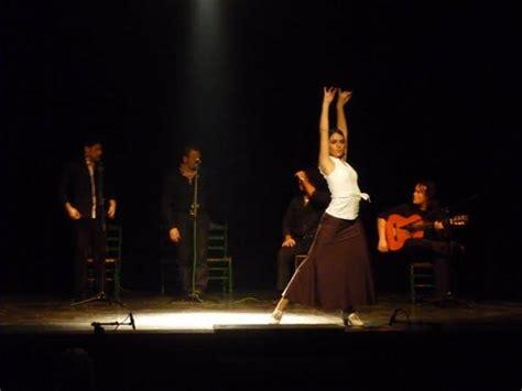 Los mejores 'tablaos' flamencos en Madrid - Paperblog