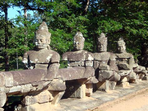 Los mejores templos de Angkor