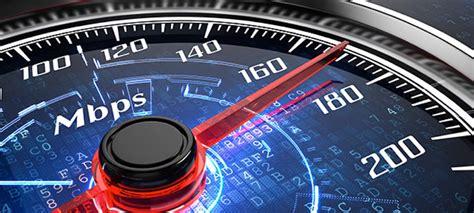 Los mejores test de velocidad para conexión a Internet