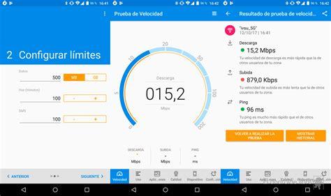 Los mejores test de velocidad para tu Android: comprueba ...